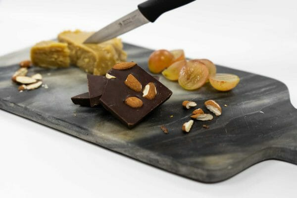 Almond Sea Salt Lifestyle