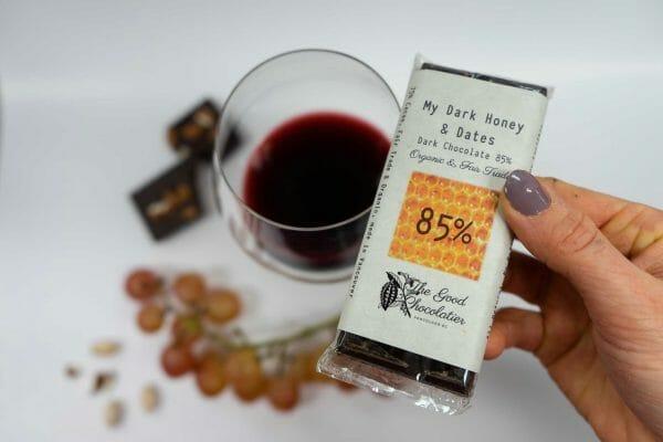 Honey Dates Product 3