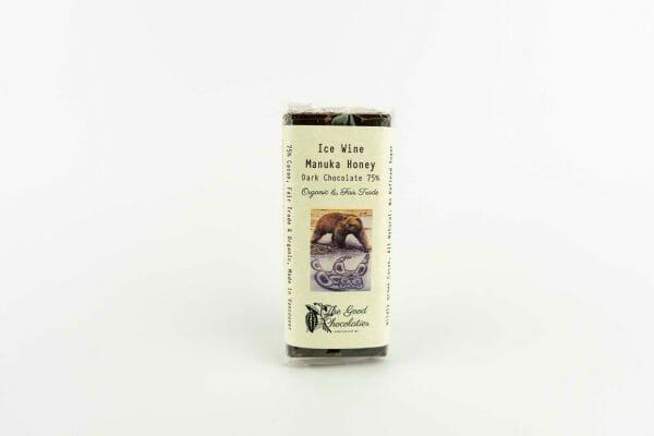 Ice Wine Manuka Honey Product 1