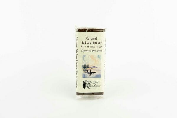 Salted Caramel Product 1