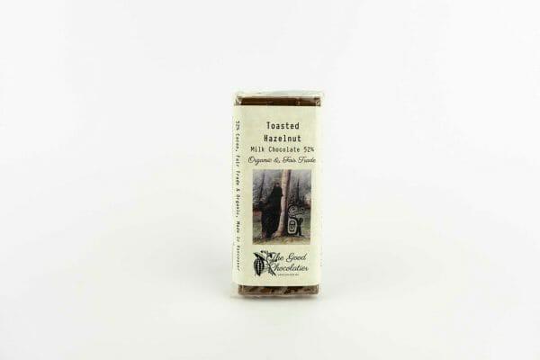 Toasted Hazelnut Product 1