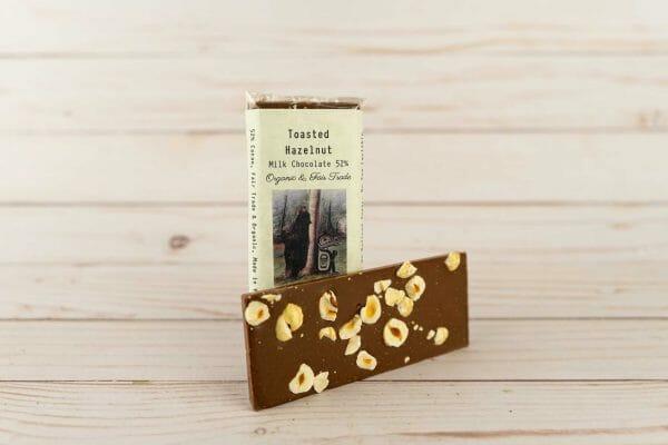 Toasted Hazelnut Product 2